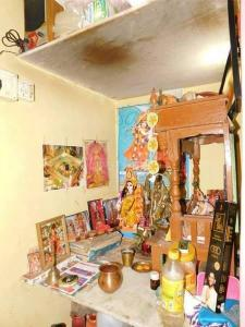 Gallery Cover Image of 500 Sq.ft 1 BHK Apartment for buy in Rajarhat for 1450000