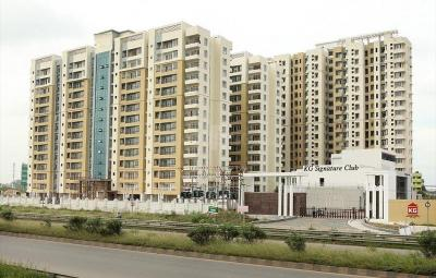 Gallery Cover Image of 1375 Sq.ft 3 BHK Apartment for buy in Mogappair for 7561125
