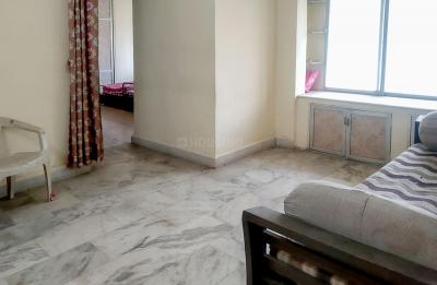 Gallery Cover Image of 500 Sq.ft 1 BHK Apartment for rent in Rutu Enclave, Kasarvadavali, Thane West for 16000