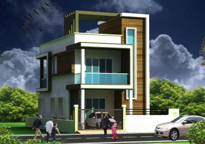 Gallery Cover Image of 1600 Sq.ft 3 BHK Villa for buy in Tapowan Colony for 3600000