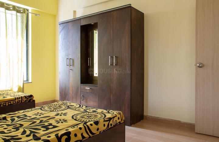 Bedroom Image of 702 A Mont Vert Corsica in Balewadi