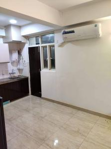 Kitchen Image of Fully Furnished Room In Preoccupied Flat in Sector 74