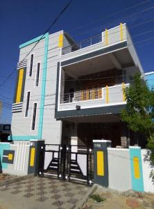 Gallery Cover Image of 1280 Sq.ft 2 BHK Independent House for buy in Anmol Residency, Masab Tank for 6500000