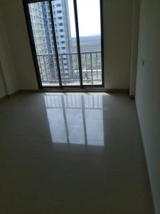 Gallery Cover Image of 1335 Sq.ft 3 BHK Apartment for rent in Ekta Parksville, Virar West for 16000