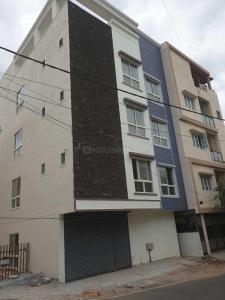 Building Image of PG 5280651 J P Nagar 7th Phase in JP Nagar