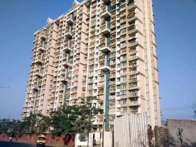 Gallery Cover Image of 670 Sq.ft 1 BHK Apartment for buy in Airoli for 7500000