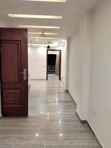 Gallery Cover Image of 908 Sq.ft 2 BHK Independent Floor for buy in  Dayanand Colony RWA, Lajpat Nagar for 12800000