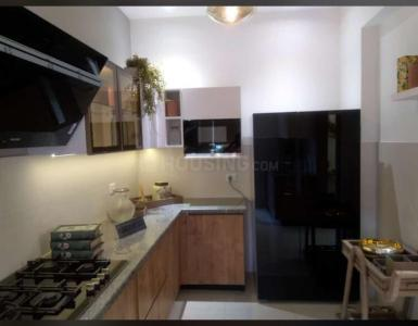 Gallery Cover Image of 1779 Sq.ft 3 BHK Apartment for buy in IVY County, Sector 75 for 12744000