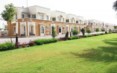 Gallery Cover Image of 972 Sq.ft 3 BHK Independent House for buy in Goda Vihar for 4800000