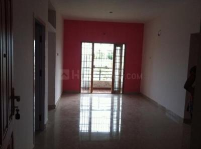 Gallery Cover Image of 1200 Sq.ft 3 BHK Apartment for rent in Maraimalai Nagar for 10000