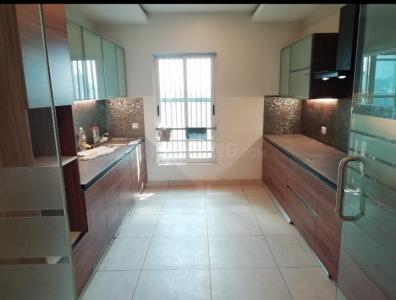 Gallery Cover Image of 1250 Sq.ft 2 BHK Apartment for rent in New Kalyani Nagar for 33000