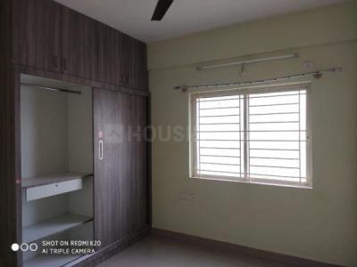 Gallery Cover Image of 1500 Sq.ft 3 BHK Independent Floor for rent in Kasavanahalli for 25000
