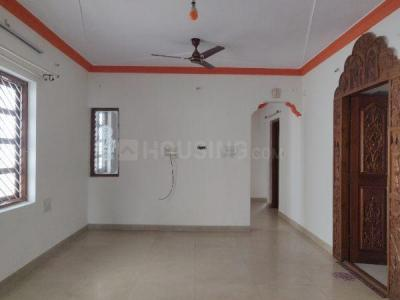 Gallery Cover Image of 1200 Sq.ft 3 BHK Independent Floor for rent in Koramangala for 25500