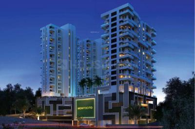 Gallery Cover Image of 2630 Sq.ft 4 BHK Apartment for buy in Amit Montecito Phase II E Building, Parvati Darshan for 50000000