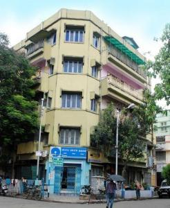 Building Image of Calcutta Ladies Lodge in Maniktala