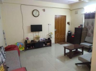 Gallery Cover Image of 1195 Sq.ft 2 BHK Apartment for rent in Mahaveer Tuscan, Hoodi for 23000