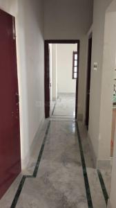 Gallery Cover Image of 550 Sq.ft 1 BHK Independent Floor for rent in Thakurpukur for 8000