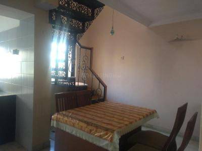 Gallery Cover Image of 1350 Sq.ft 2 BHK Independent Floor for rent in Malad West for 35000