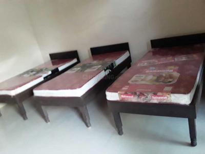 Bedroom Image of Trisha PG in Kapashera