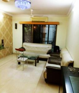 Gallery Cover Image of 1560 Sq.ft 3 BHK Apartment for rent in Vashi for 55000