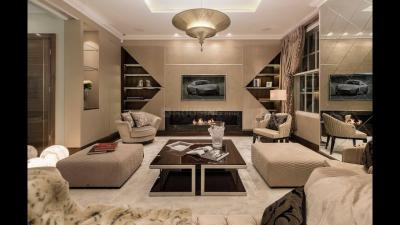 Gallery Cover Image of 587 Sq.ft 2 BHK Apartment for buy in Chembur for 13000000
