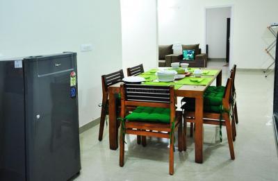 Dining Room Image of A101- Casa Dreams in Devinagar