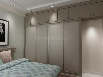 Gallery Cover Image of 2500 Sq.ft 3 BHK Independent Floor for rent in BBA DA 136, Salt Lake City for 65000