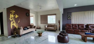 Gallery Cover Image of 6400 Sq.ft 4 BHK Apartment for rent in Ambli for 150000