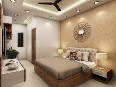 Gallery Cover Image of 800 Sq.ft 2 BHK Apartment for buy in Kalra Luxury Apartments, Uttam Nagar for 3551000