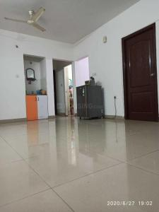Dining Area Image of Accommodation Available In Ittina Mahavir With Single Occupancy in Electronic City