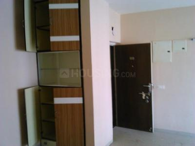 Gallery Cover Image of 1226 Sq.ft 3 BHK Apartment for rent in New Town for 18000