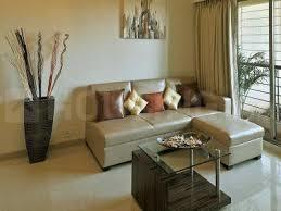 Gallery Cover Image of 630 Sq.ft 1 BHK Apartment for rent in Ekta Parksville Phase III, Virar West for 7000