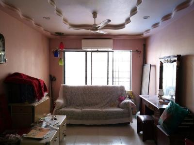 Gallery Cover Image of 1450 Sq.ft 3 BHK Apartment for rent in Andheri West for 80000