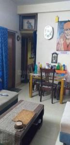 Gallery Cover Image of 750 Sq.ft 2 BHK Apartment for rent in Dum Dum for 8000