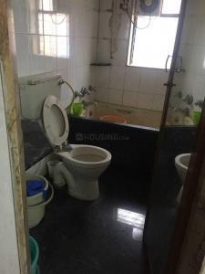 Bathroom Image of PG 4195226 Wadala in Wadala