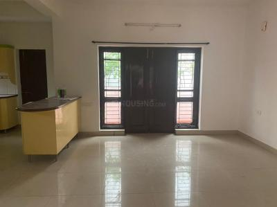 Gallery Cover Image of 1900 Sq.ft 3 BHK Villa for rent in Sai Magadha Village, Kokapet for 48000
