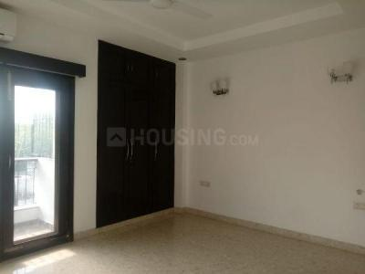 Gallery Cover Image of 1800 Sq.ft 3 BHK Independent Floor for rent in  P-51 South Extension, South Extension II for 70000