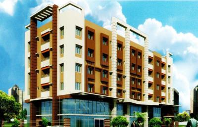 Gallery Cover Image of 1180 Sq.ft 3 BHK Apartment for buy in Kamalgazi for 4130000