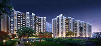 Gallery Cover Image of 1034 Sq.ft 3 BHK Apartment for buy in Urban Greens Phase II A, Kaikhali for 8700000