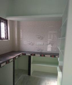 Gallery Cover Image of 1200 Sq.ft 2 BHK Independent House for rent in Yousufguda for 8000