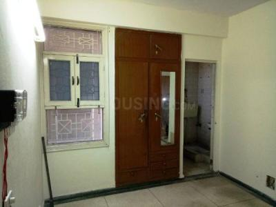 Gallery Cover Image of 420 Sq.ft 1 RK Apartment for rent in Sector 62 for 7500