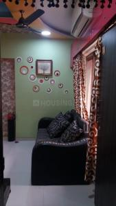 Gallery Cover Image of 956 Sq.ft 2 BHK Apartment for rent in Lotus Heights, Malad West for 35000