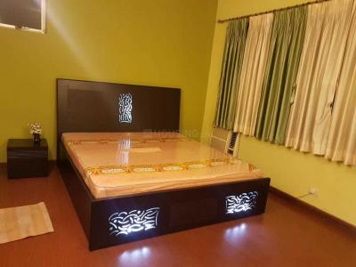Gallery Cover Image of 2650 Sq.ft 3 BHK Apartment for rent in New Town for 48000