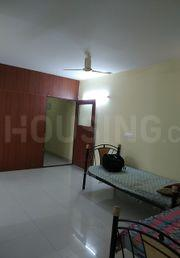 Gallery Cover Image of 1785 Sq.ft 3 BHK Apartment for rent in Bren Celestia, Kaikondrahalli for 30000