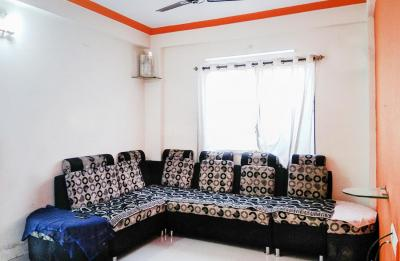 Gallery Cover Image of 728 Sq.ft 2 BHK Apartment for rent in Hinjewadi for 20000