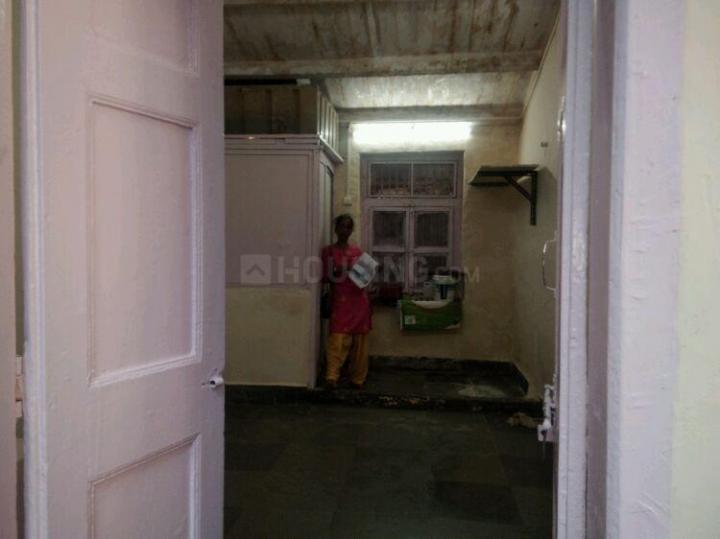Living Room Image of 180 Sq.ft 1 RK Independent House for rent in Masjid Bandar for 13000