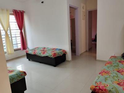 Hall Image of PG 6403090 Kandivali East in Kandivali East