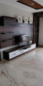 Gallery Cover Image of 2881 Sq.ft 4 BHK Apartment for rent in New Kalyani Nagar for 95000