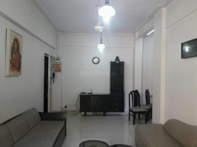 Gallery Cover Image of 600 Sq.ft 1 BHK Apartment for rent in Worli for 75000