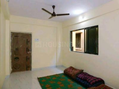 Bedroom Image of PG 4441613 Malad West in Malad West